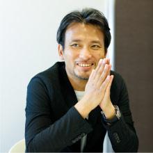 高橋智隆氏