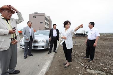 東日本大震災復興支援特別委員会